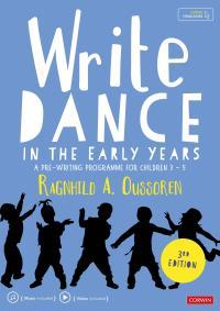 Oussoren, Write Dance 3e