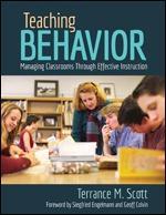 Scott's Teaching Behavior_Book Image